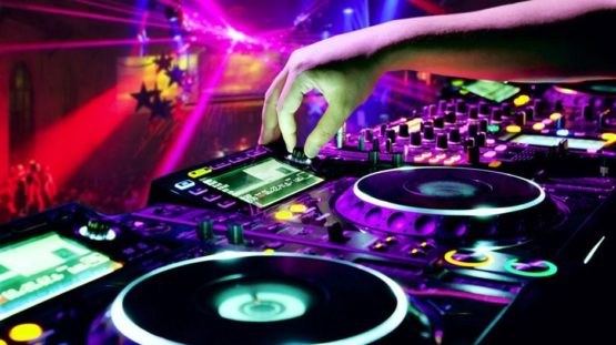 DJ oriental Paris Mariage