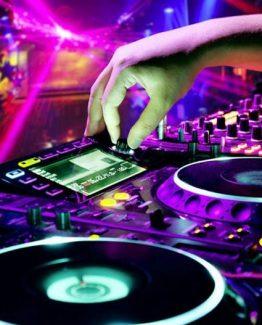 DJ oriental