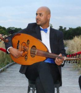 Arabic Traditional band