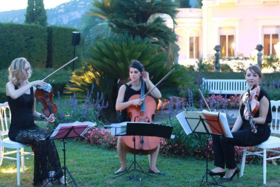 Orchestre Oriental Tunisien Marocain